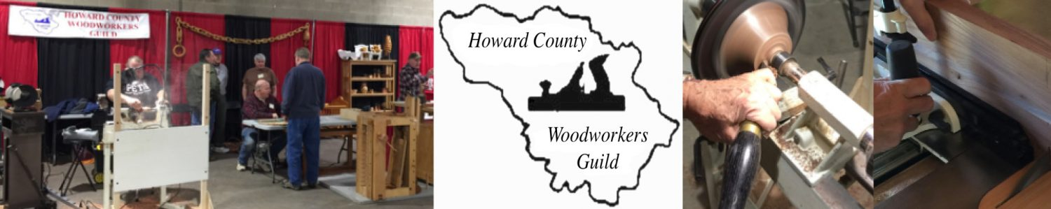 Howard County Woodworkers Guild