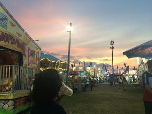 HoCo Fair Midway